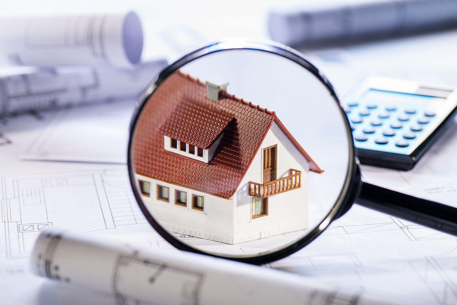 Как сделать оценку недвижимости