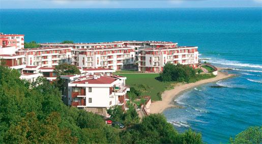 Отзывы об отеле Atrium Beach Hotel Residence 4*(Елените)