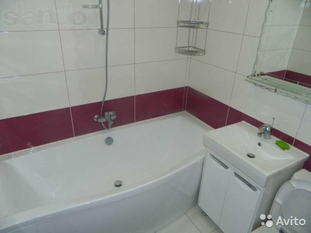 Как сделать ремонт в ванной 2 на  981