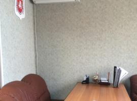 Аренда офисов в симферополе без посредников поиск офисных помещений Чусовская улица